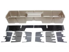 DU-HA 10003 Underseat Storage Box-0