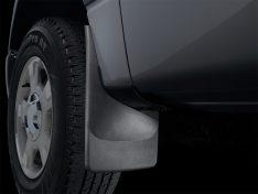 2014-2015 Chevrolet Silverado 3500 HD MudFlap No-Drill DigitalFit(R) Mud Flap-0