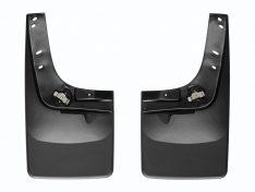 2015-2016 Chevrolet Suburban MudFlap No-Drill DigitalFit(R) Mud Flap-0