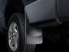 2015-2016 Chevrolet Tahoe MudFlap No-Drill DigitalFit(R) Mud Flap-0