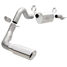 Magnaflow MF Series Performance Cat-Back Exhaust System Part Number 19079-0