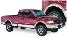 1999-2004 Ford F-150 Heritage XL Front Extend-A-Fender(R) Styleside Fender Flare-0