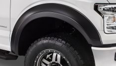 2015-2015 Ford F-150 Front Extend-A-Fender(R) Styleside Fender Flare-0