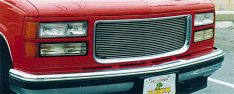 1999 GMC Yukon Billet Series Grille-0