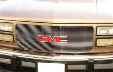 1999-2000 GMC K2500 Billet Series Grille-0