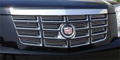 2007-2013 Cadillac Escalade Billet Series Grille-0