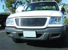 2001-2003 Ford Ranger Billet Series Grille-0