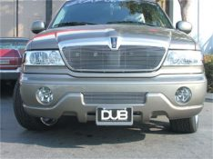 1999-2002 Lincoln Navigator Billet Series Grille-0