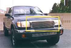 1999-2000 Toyota Tacoma Billet Series Grille-0