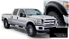 2011-2015 Ford F-250 Super Duty Front and Rear Pocket Style(R) Styleside Fender Flare-0