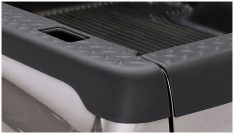 1999-2011 Ford Ranger Ultimate DiamondBack(TM) 72.7 inch bed Styleside Truck Bed Side Rail Protector-0