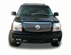 2002-2006 Cadillac Escalade EXT Billet Series Grille-0