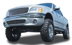 1999-2003 Ford F-150 Billet Series Grille-0