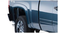 2007-2015 Jeep Wrangler Unlimited Sahara Rear OE Style(R) Fender Flare-0