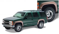 1999-1999 Chevrolet Tahoe LS Front and Rear OE Style(R) Fender Flare-0