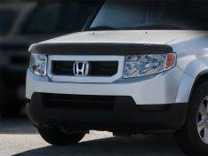 2014-2015 Toyota Highlander Stone And Bug Deflector Hood Deflector-0