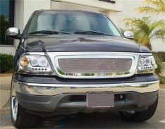 1999-2003 Ford F-150 Upper Class Series Mesh Grille-0