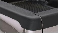 2002-2009 Dodge Ram 2500 SLT Ultimate SmoothBack(TM) 98.3 inch bed Fleetside Truck Bed Side Rail Protector-0