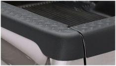 2002-2009 Dodge Ram 3500 Ultimate DiamondBack(TM) 98.3 inch bed Fleetside Truck Bed Side Rail Protector-0