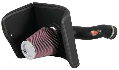 2007-2011 TOYOTA TUNDRA, V8-5.7L Air Intake-0