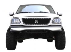 1999-2002 Ford F-150 X-Metal Series Studded Grille-0