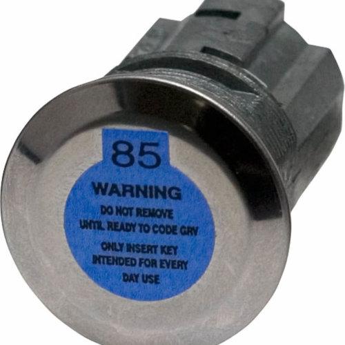 Bolt Lock Cylinder 692916-0
