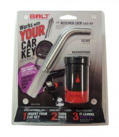 Bolt Receiver Lock 1/2 in. 7019341-0