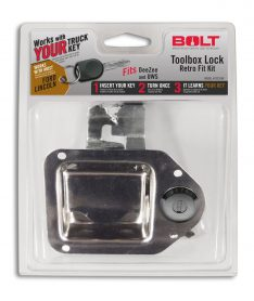 Bolt Locking Tool Box Latch 7022698-0