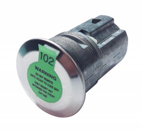 Bolt Lock Cylinder GM Center Cut 7023480-0