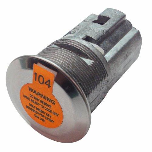 Bolt Lock Cylinder 7023481-0