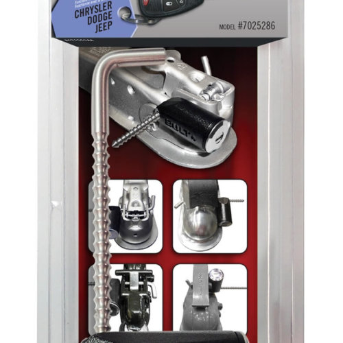 Bolt Coupler Pin Lock Chrysler/Dodge/Jeep 7025286-0