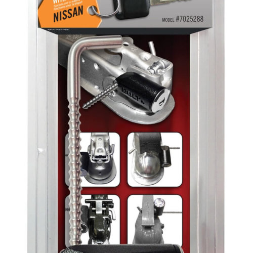 Bolt Coupler Pin Lock Nissan 7025288-0