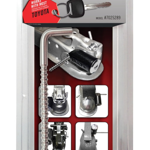 Bolt Coupler Pin Lock Toyota 7025289-0