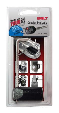 Bolt Coupler Pin Lock 7025290-0