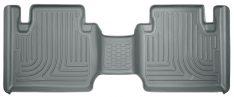 Husky Weatherbeater Series 2nd Seat Floor Liner 14942-0