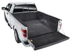2007-2015 Chevrolet Silverado 1500 BedRug(R) Complete 69.3inch bed Truck Bed Liner-0