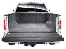 2007-2015 Chevrolet Silverado 1500 BedRug(R) Complete 69.3inch bed Truck Bed Liner-26099