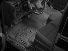 2014-2016 Chevrolet Silverado 3500 HD Crew Cab Pickup FloorLiner(TM) DigitalFit(R) Floor Mat Set-0