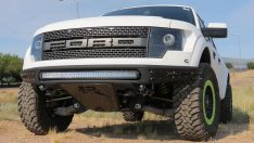 Addictive 2010-2014 Ford F-150 SVT Raptor Venom R Front Bumper