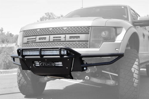 Addictive Ford Raptor Race Series Front Bumper