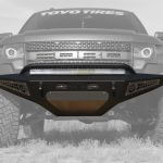 Addictive Ford Raptor HoneyBadger Front Bumper