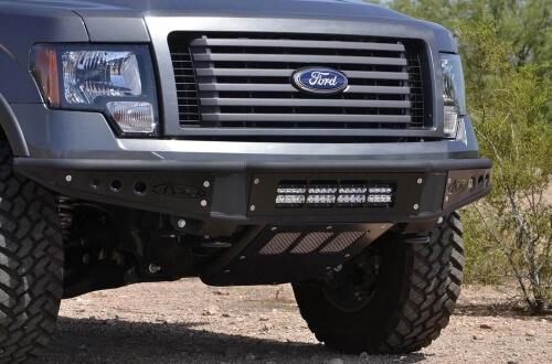 2011-2014 Ford F-150 Limited Venom Front Bumper-23855