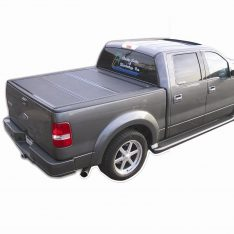 1999-2003 Ford F-150 King Ranch BAKFlip G2 Hard Folding 78inch Tonneau Cover-0