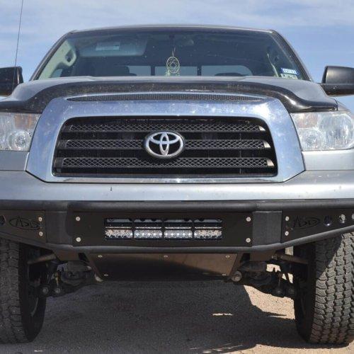 2007-2013 Toyota Tundra Venom Front Bumper-0