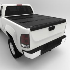 2004-2012 Chevrolet Colorado 61.1 inch Bed Styleside Tonneau Cover-56898