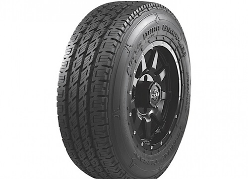 NTGHT LT305/70R18 E 126R DURA GRAPPLER -0