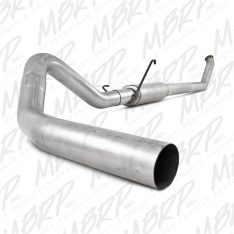 MBRP Performance Series Turbo Back Exhaust System Part S6104P-0