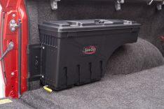 2007-2016 Chevrolet Silverado 1500 Truck Bed Storage Box-0