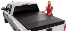Extang 14355 Tuff Tonno 74 inch bed Fleetside Tonneau Cover-0