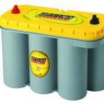 Optima YellowTop(R) Deep Cycle UNBOXED 8050-160